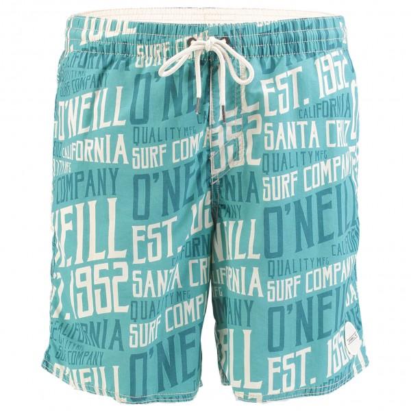 O'Neill - Signage Shorts - Boardshortsit