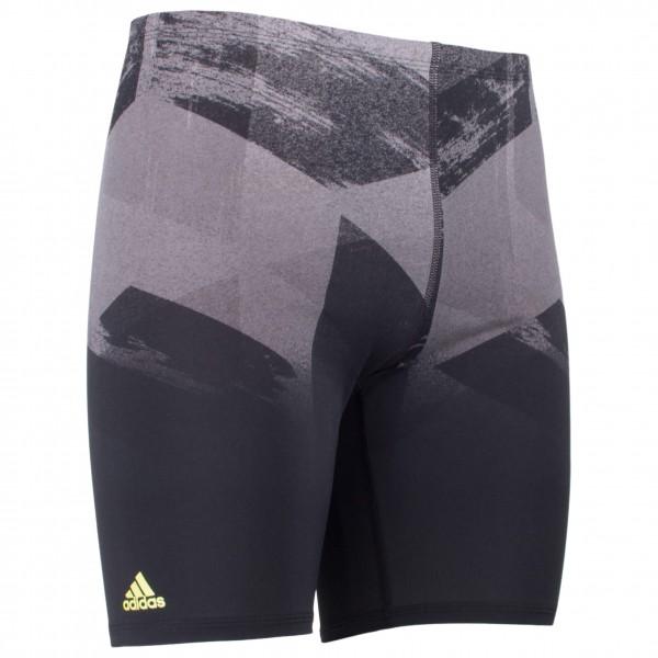 adidas - Infinitex+ 3 Stripes Print Jammer - Swim brief