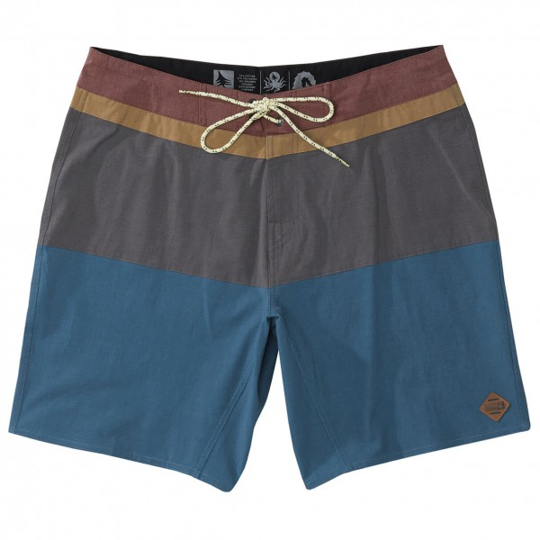 Hippy Tree - Jupiter Trunk - Boardshort