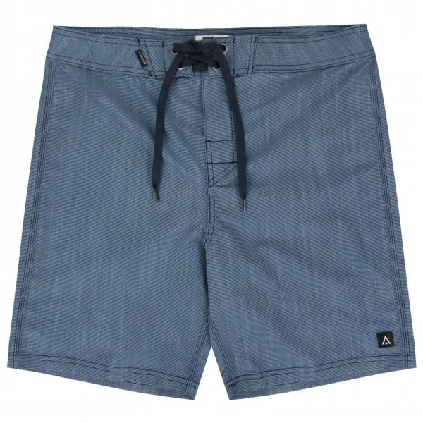 Passenger - Linear Shorts - Badbyxa