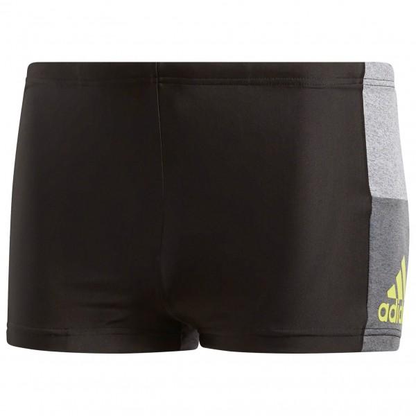 adidas - Fitness Boxer Colourblock - Badbyxa