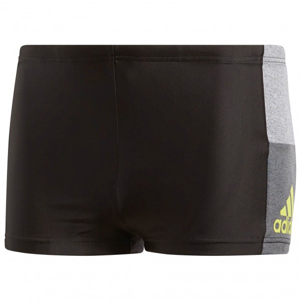 adidas - Fitness Boxer Colourblock - Badebukser