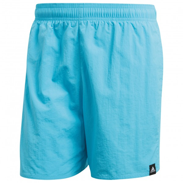 adidas - Solid Short Short-Length - Pantalón de baño