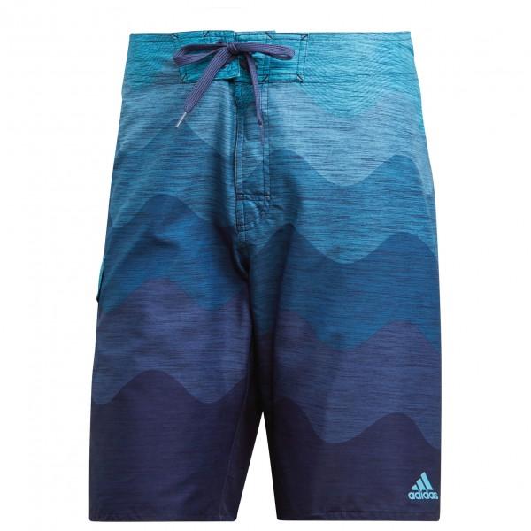 adidas - Wave Short Classic-Length - Zwembroek