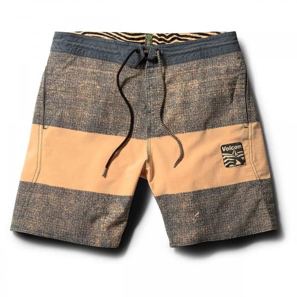 Volcom - Balbro'A Stoney 18 - Boardshort