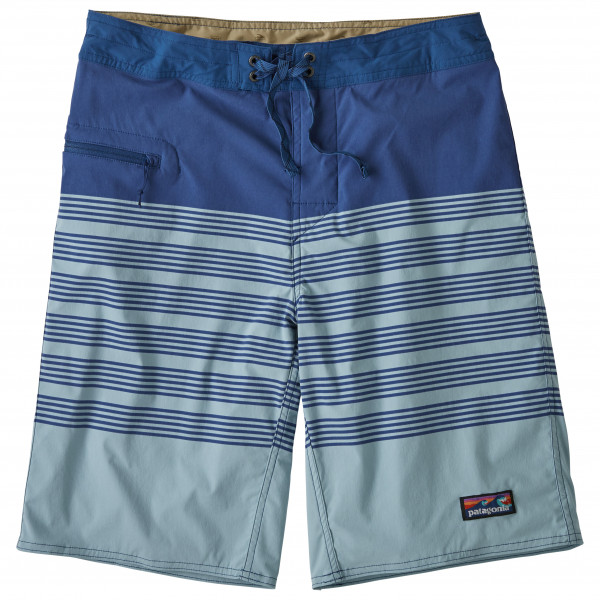 Stretch Wavefarer Boardshorts