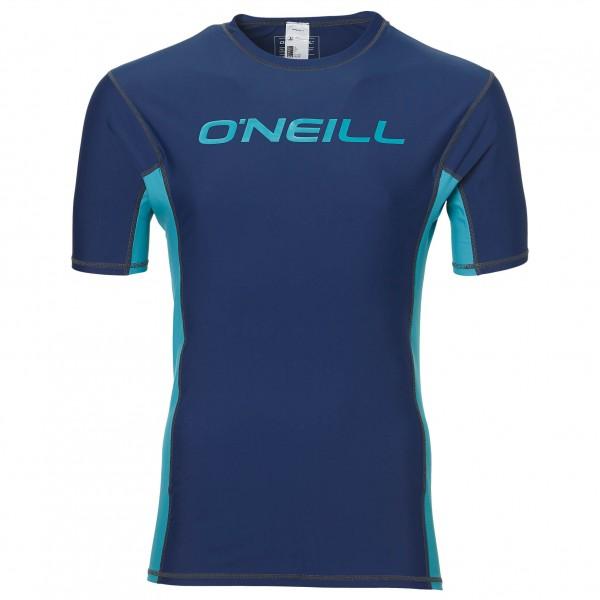 O'Neill - Lake S/S Rashguard - Lycra