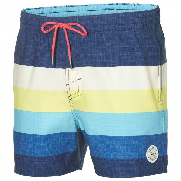 O'Neill - Mid Vert Horizon Shorts - Pantaloncino da bagno