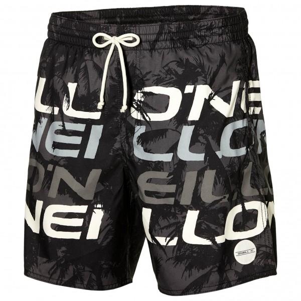 O'Neill - Stacked Shorts - Badebukser