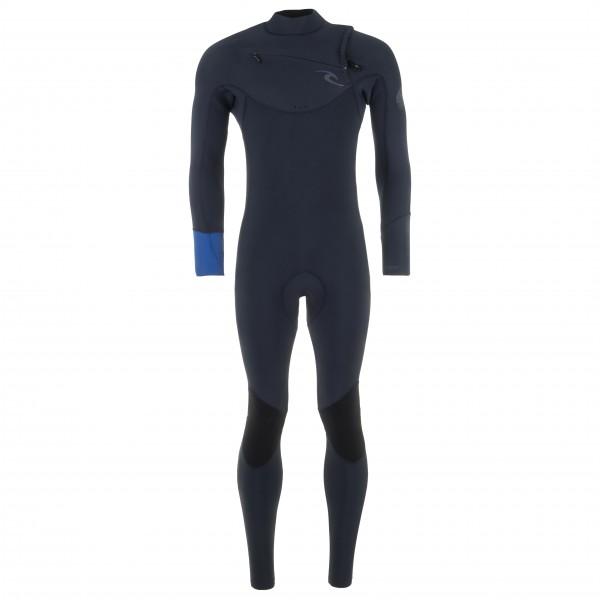 Rip Curl - Dawn Patrol Chest Zip 4/3 GB Steamer - Wet suit
