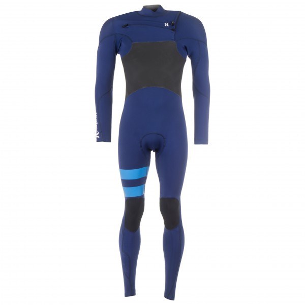 Hurley - Advantage Plus 3/2 mm Full Suit - Neoprendragt