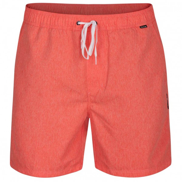 Hurley - Heather Volley 17'' - Swim brief