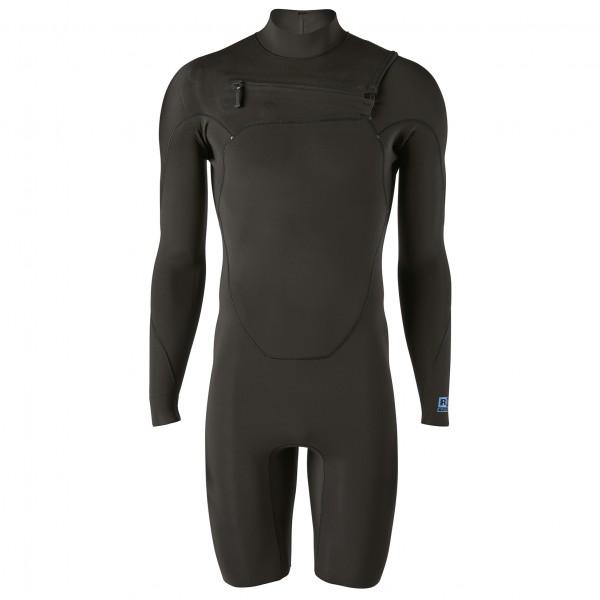 Patagonia - R1 Lite Yulex Full Zip L/S Spring Suit - Neopreenpak