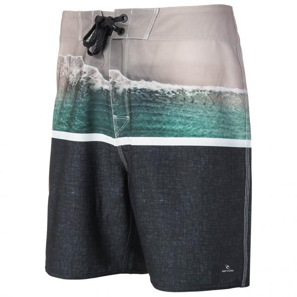 Rip Curl - Mirage Black Beach 18'' Boardshort - Boardshorts