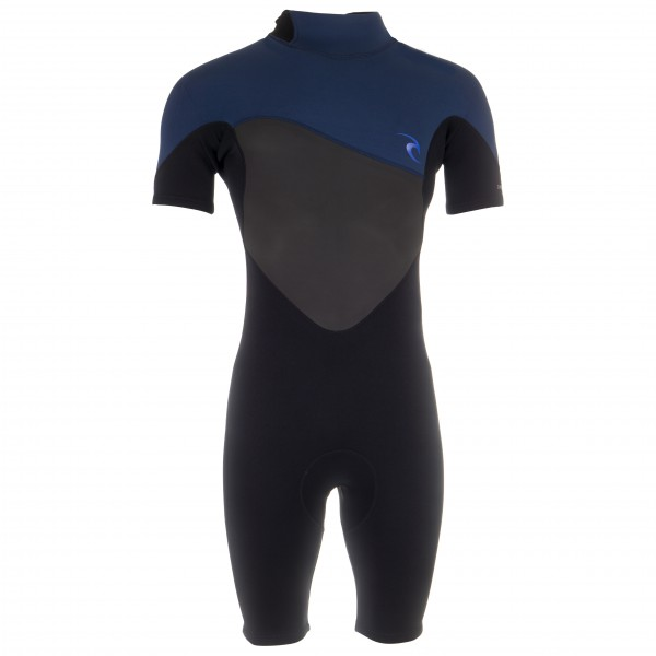Rip Curl - Omega 1,5 mm S/S Spring - Wet suit