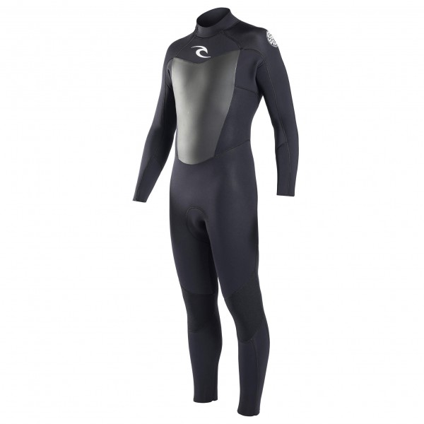Rip Curl - Omega 4/3 mm GB-Stitch Steamer - Wet suit