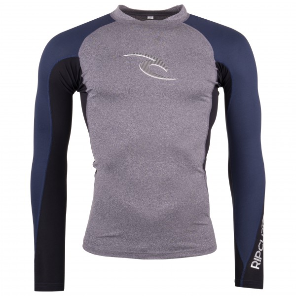 Rip Curl - Wave L/S UV Tee - Lycra