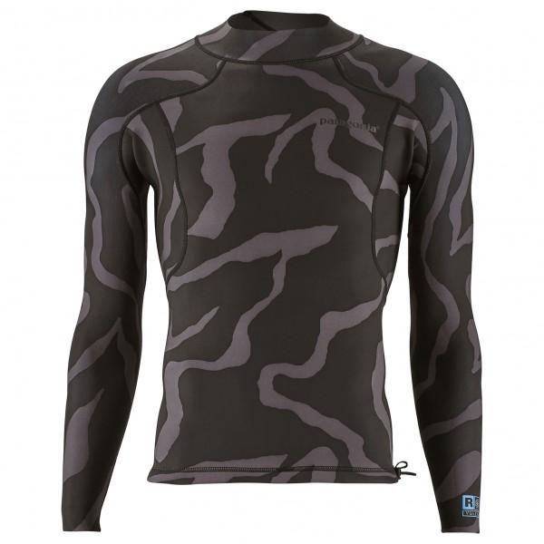 Patagonia - R1 Lite Yulex L/S Top - Wetsuit shirt