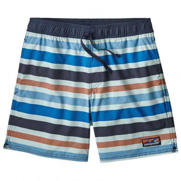 Patagonia - Stretch Wavefarer Volley Shorts 16' - Boardshorts