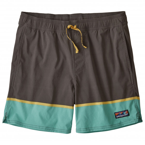Patagonia - Stretch Wavefarer Volley Shorts 16' - Shorts de surf