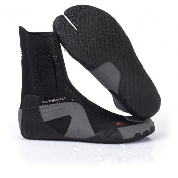 Rip Curl - Dawn Patrol Boots 3mm Split Toe - Neoprenskor