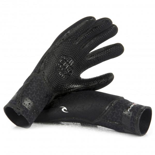 Rip Curl - Flashbomb 5/3 5 Finger Glove - Neopreenikäsineet