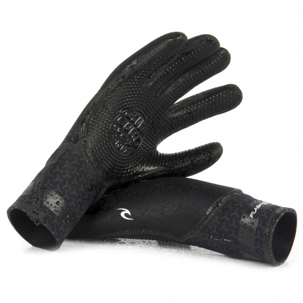 Rip Curl - Flashbomb 5/3 5 Finger Glove - Neoprenanzug