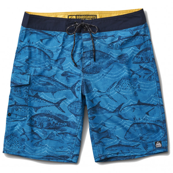 Reef - Sea - Boardshorts