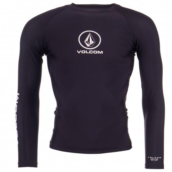 Volcom - Lido Solid L/S - Lycra