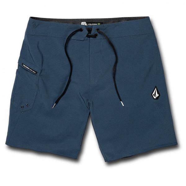 Volcom - Lido Solid Mod 18' - Shorts de surf