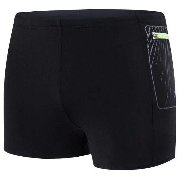 Speedo - Contrast Pocket Aquashort - Zwembroek