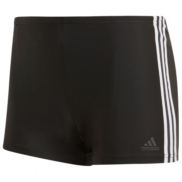 adidas - Fit Boxer 3-Stripes - Zwembroek