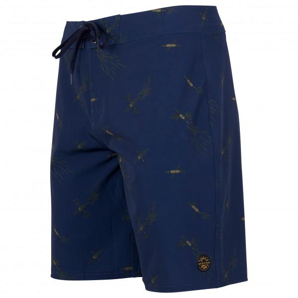 United By Blue - Kayak Pro Board Short - Boardshorts
