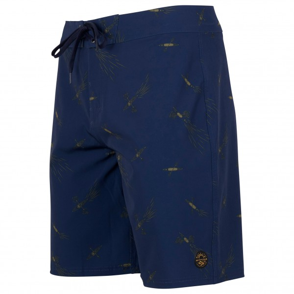 United By Blue - Kayak Pro Board Short - Boardshorts