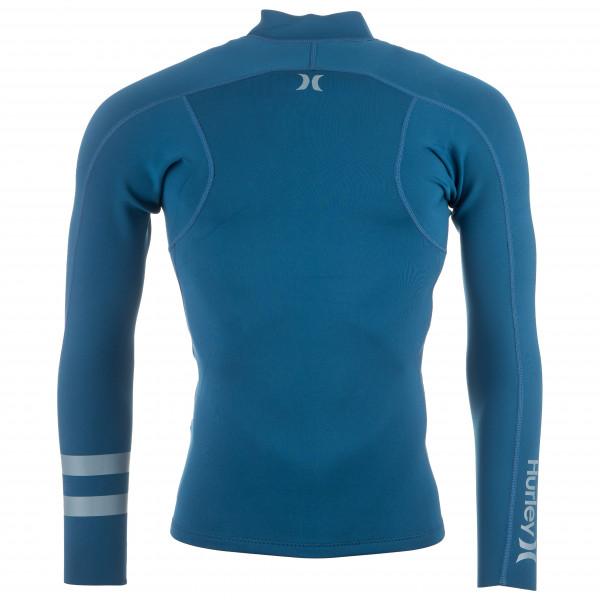 Hurley - Advantage Plus 1/1 Jacket - Wetsuit shirt