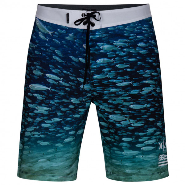 Hurley - Clark Little Phantom Underwater 20'' - Boardshorts
