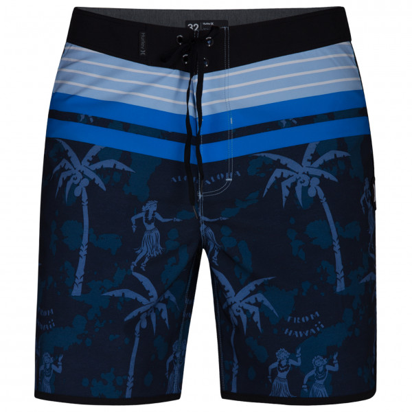 Hurley - Phantom Aloha Twist 18'' - Boardshorts