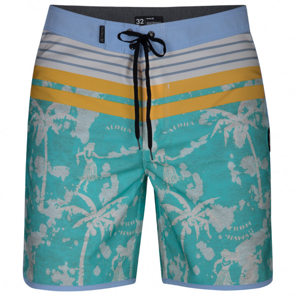 Hurley - Phantom Aloha Twist 18'' - Boardshort