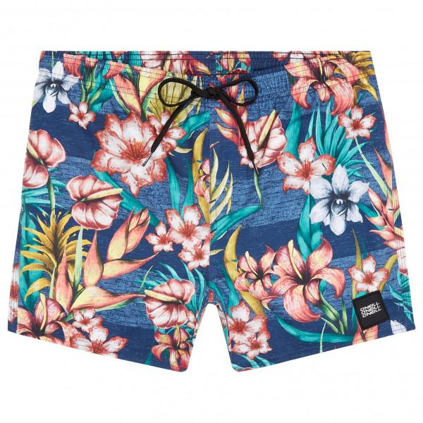 O'Neill - Summer-Floral Shorts - Boardshorts