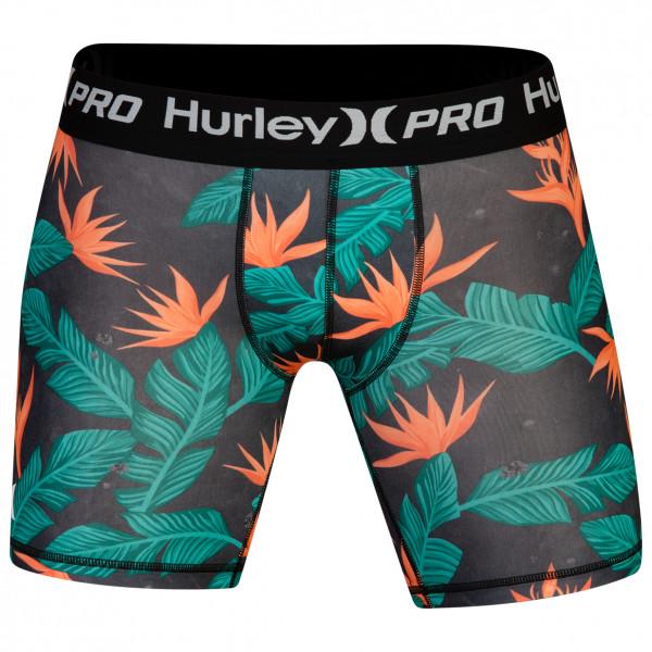 Hurley - Pro Light Hanoi Short 13'' - Badbyxa