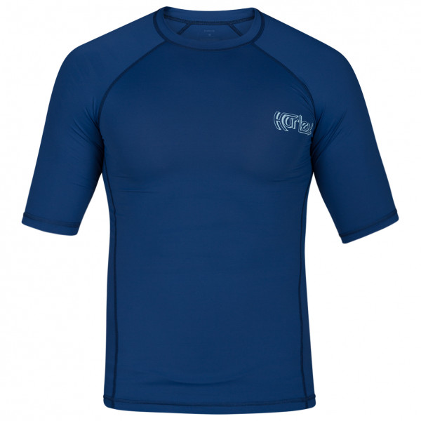 Hurley - Pro Light OG Top S/S - Lycra