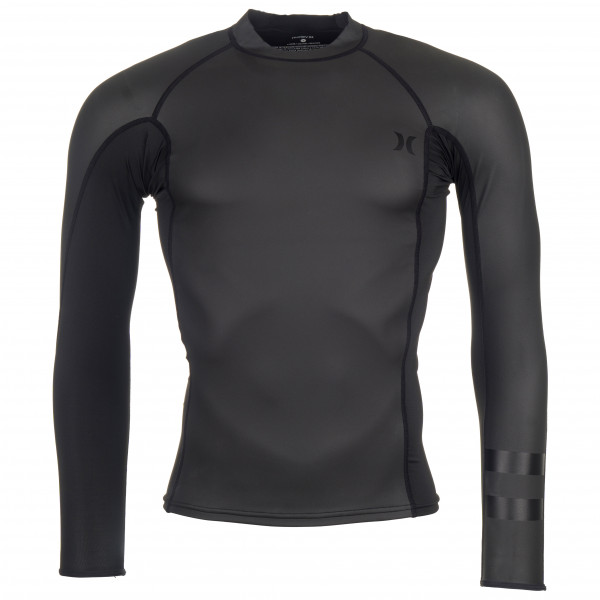 Hurley - Pro Max Surf Shirt L/S - Lycra
