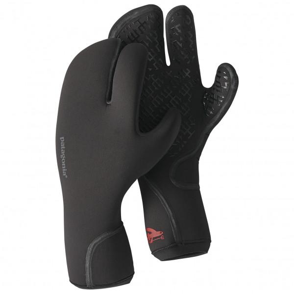 Patagonia - R4 Yulex Three Finger Mitts - Neopreenhandschoenen