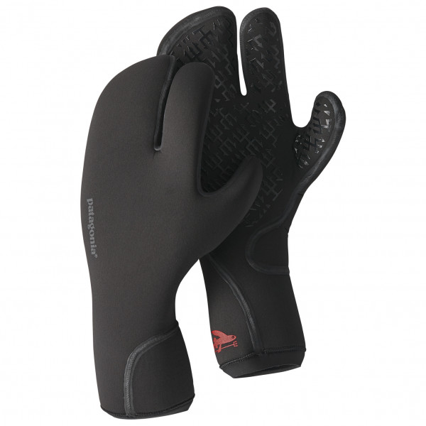 Patagonia - R4 Yulex Three Finger Mitts - Wetsuit gloves