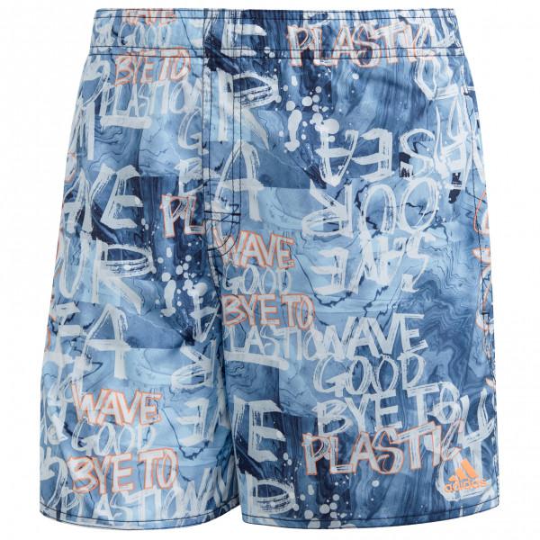 adidas - Parley Com Shorts - Zwembroek