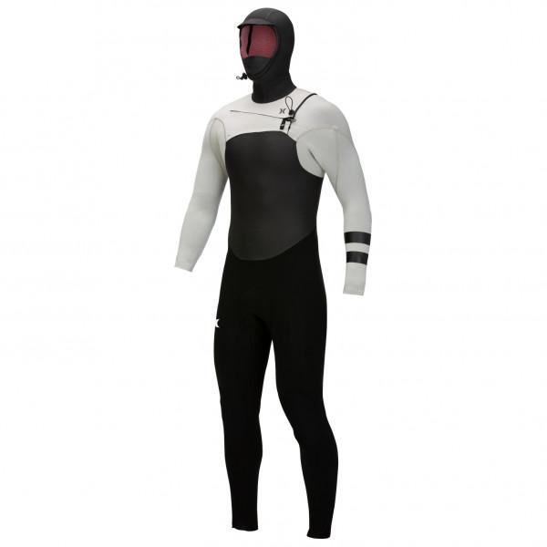 Hurley - Advantage Plus 5/3 Hood Fullsuit - Wet suit