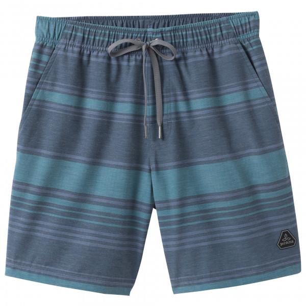 Metric E-Waist Zip - Boardshorts