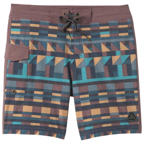 Prana - Sander Boardshort - Boardshorts