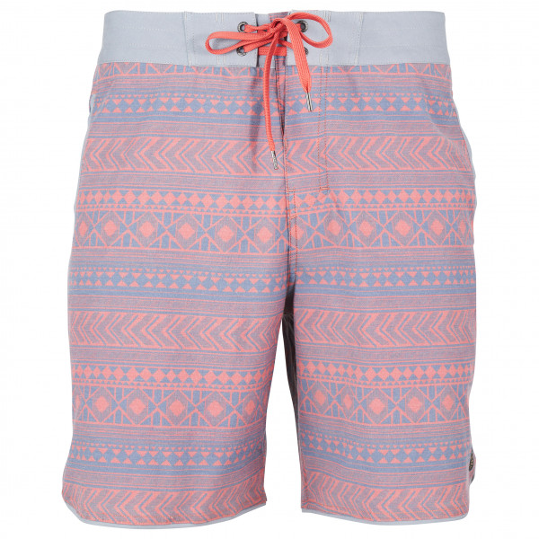 United By Blue - Organic Scallop Board Short - Pantaloncini