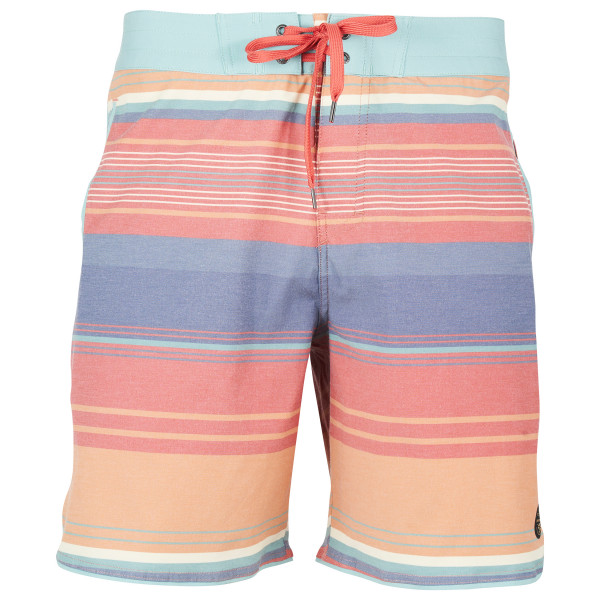 United By Blue - Organic Scallop Board Short - Boardshorts